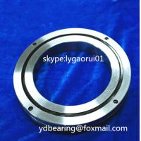 China RB15013UUCCO ra series crossed roller bearings factory on sale