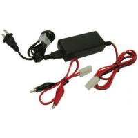 12.6V 1A Lithium Polymer Battery Charger With Auto Detecting Manufactures