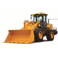 China XCMG Official Manufacturer LW300FN compact wheel loader on sale