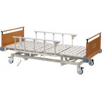 Medical Hospital Electric Bed For Patient / Oem Medical Recliner Bed Manufactures