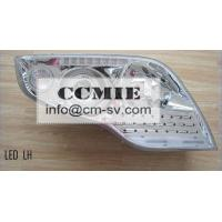 Electrical Spare Parts Dongfeng Truck Parts 24v Bus Auto LED Headlamp GM01-063 Manufactures