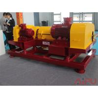 High flow rate HDD mud decanting centrifuge for sale at Aipu solids Manufactures