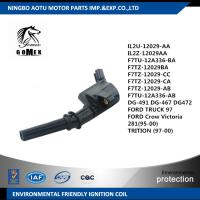 China IL2U - 12029 - AA , F7TZ - 12029BA , F7TZ - 12029 - CC DG472 FORD TRUCK 97 Car Ignition Coil Unit , Ignition Parts on sale