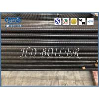 Buy cheap Heat Exchange Boiler Fin Tube , Carbon Steel Heat Exchanger Tubes Compact from wholesalers
