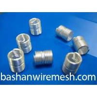 all size of helicoil-type thread coils inserts Manufactures