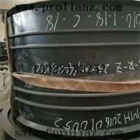 China China applies the high quality black 651 rubber water to the project expansion joint (made in China) on sale