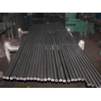 China Induction Chrome Plated Rods on sale