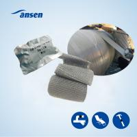 Super Strong Armor Cast Fast Seal Stop Leak Pipe Wrap Tape Pipe Repair Wrap Bandage Manufactures