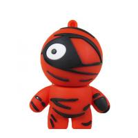 100% Real capacity red mummy Pen Drive Thumb drive for Doll Toys Gift Manufactures