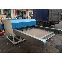 Quality Industrial Large Format T Shirt Heat Press Machine For Sublimation 0 - 999S for sale