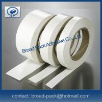 Double Sided Tissue Tape Solvent Base Acrylic Manufactures