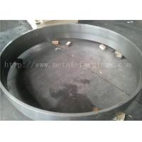 Heat Treatment Forged Steel Rings 1.4903 1.4923 1.4835 1.4307 1.4057 Manufactures