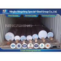 DIN 16NiCrMo12-6 / 1.6782 High Strength Low Alloy Steel Cast Hardening Steel Manufactures