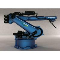 Articulated Precision Robotic Arm For Entertainment Riding With Safety Chair Manufactures