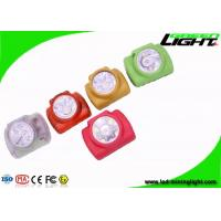 Buy cheap 13000lux high brightness anti-explosive LED mining lights color can be from wholesalers
