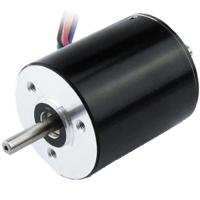28mm Round Brushless dc motor  used for the car cushion massage pump in the vehicle industry Manufactures