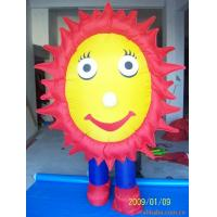 High Quality Promotion Inflatable Cartoon , Advertising Inflatable for Brand Publicity Manufactures