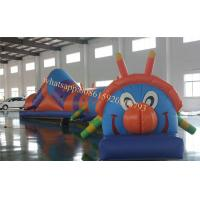 kids obstacle course equipment baby obstacle courses commercial indoor obstacle course kids jumping balloon inflatable Manufactures