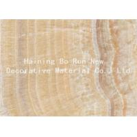 High Gloss Laminate PVC Decorative Film For Furniture 500 Meters / Roll Manufactures