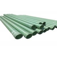 Fiberglass/composite/frp Process Pipe DN50-DN3000 grp pipes Manufactures
