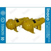 Quality BOCIN High Precision Natural Carbon Steel Gas Filter Separator For Liquid for sale