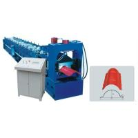 Quality PLC Control Automatic Roll Former MachineWith Hydraulic Bending Machine for sale