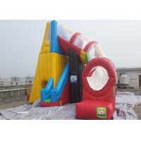 Inflatable Combo For Kid House Inflatable Slide For Party Rentals Fun Manufactures