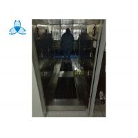 Pharmaceutical Cleaning Sole Cleaning Machine / Washing Machine For Industrial Cleaning Products Manufactures