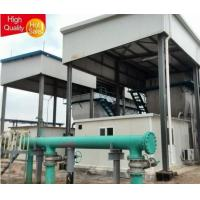 100m3per Hour Integrated Pure Water Treatment Process Equipment Plant For River Water Purifying Manufactures