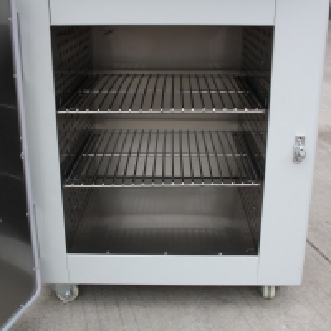 Short Circuit Current 1000A 55 ± 2 ℃ Temperature Battery External Short Circuit Test Manufactures