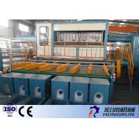 Energy Saving Pulp Egg Tray Making Machine 6000pcs/H Rotary Type Manufactures