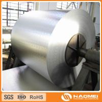 China Best Quality Low Price 0.02-8mm 1100 h14 h18 3003 h14 5052 h26 aluminum coil used in air conditioning on sale