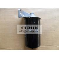 Heavy Duty Truck Diesel Generator Fuel Filter , KOMATSU Engine Tractor Fuel Filter Manufactures