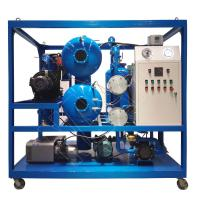Trailer Type Transformer Oil Purifier for Transformer Oil with ISO and Ce Approval Manufactures