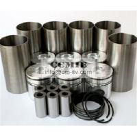 Quality OEM Sany Spare Parts Hydraulic Piston Set For Excavator SY75C for sale