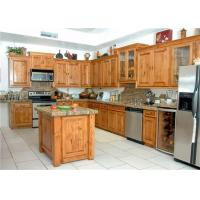 American Wall Mounted Kitchen Cabinets Traditional Design For Kitchen Room Furniture Manufactures