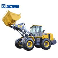 XCMG Articulated Wheel Loader / Medium Wheel Loader Color Can Optional Manufactures