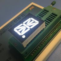 Alphanumeric 16 Segment LED Display Single - Digit 20.32mm For Process Control Manufactures