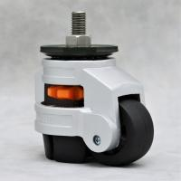 China Footmaster Leveling Casters / High Strength Casters With Leveling Feet on sale