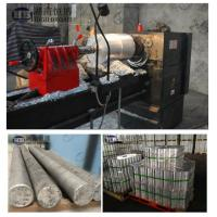 Magnesium rare earth Alloy cast Billet add Gd Nd Y Sc  Zr Zn Manufactures