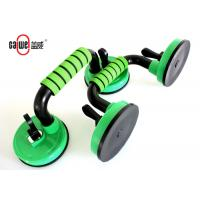 Weather Proof Body Fitness Kit , Break Resistant Gym Kit For Ladies / Men Manufactures
