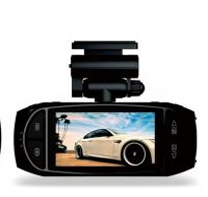 ambarella a7 chipset 1080p Car DVR Camera black box with GPS /WIFI Manufactures