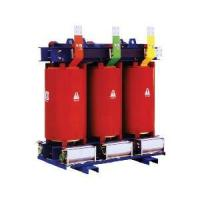 Sc (B) 9-30~2500 / 10 Epoxy Resin Dry-Type Power Transformer Manufactures