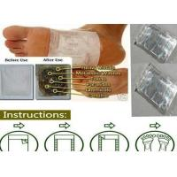 Medical ABC Detox Foot Patch Manufactures