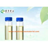 3 - Isocyanatopropyltrimethoxysilane Chemical Raw Materials For Adhesives CAS 15396-00-6 Manufactures