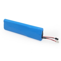 12 Volt CC CV 9000mAh Deep Cycle Lithium Battery NMC Rechargeable Manufactures