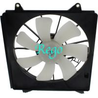 386155G0A01-PFM HO3113133 Honda Accord Replacement A/C Condenser Fan Assembly Manufactures