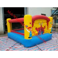 inflatable small mini bouncer castle Manufactures