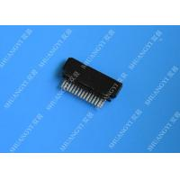 IDC Box Header Wire To Board Connectors Crimp Type 15 Pin Jst For PC PCB Manufactures