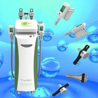 Beijing manufacturer portable cryolipolysis machine/cryolipolysis slimming machine Manufactures
